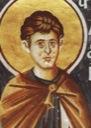 Аркадий Константинопольский, прп.