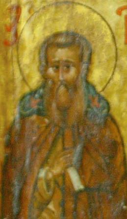 Преподобный Дометий Персиянин | Православный церковный календарь на каждый  день | Православие и Мир