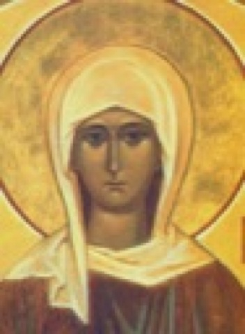 Мария Магдалина, равноап.