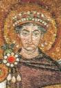Иустиниан Византийский, император, св.
