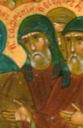 Софроний Печерский, Затворник, прп.