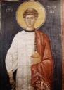 Стефан архидиакон, первомч., ап.
