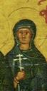 Евлампия Никомидийская, мц.