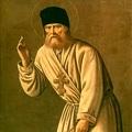 преподобный Серафим Саровский икона 9