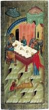 Гостеприимство Авраама. День Святой Троицы, иконы