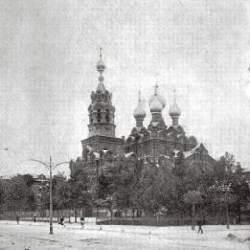 150 лет Скорбященскому монастырю в Москве.  Святыня, не переданная Церкви