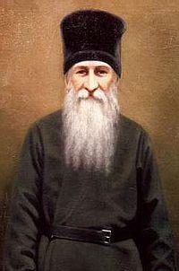 Старец Иосиф Оптинский