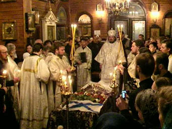 фото: www.serafim-kupchino.ru