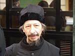 Священник Афанасий Гумеров