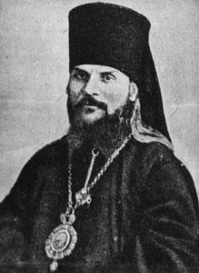 Священномученик Макарий Гневушев