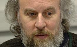 Сектовед Александр Дворкин: Грабовой подвергает людей изощренной пытке