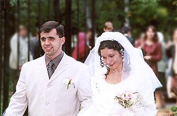 нескромние фото невеста