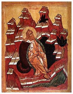 православные праздники август