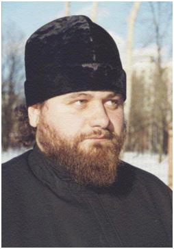 о. Сергий Сидоров