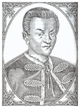 Дмитрий Самозванец (Лжедмитрий I)