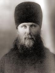 Владыка Иларион (Троицкий)