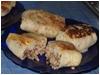 Постные блюда - блинчики