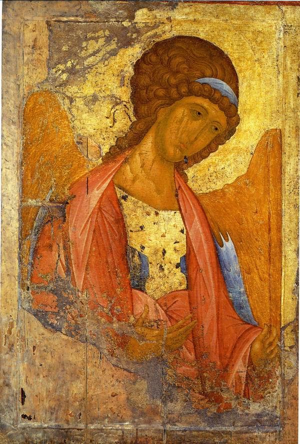 Иконы Архангела Михаила В Грузии