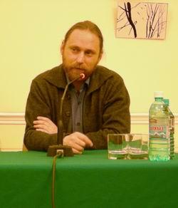 Сергей Чапнин. Фото: Сергей Бондаренко