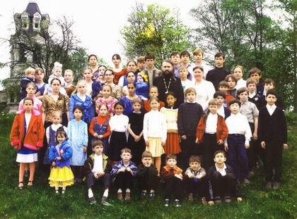 Большая семья www.stobitel.ru