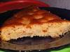 Постные блюда - пирог