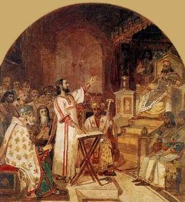 Первый Вселенский Собор. Константинопольский Патриархат