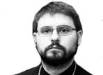 священник Антоний Скрынников