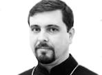 священник Дионисий Свечников