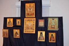 Иконы новомучеников