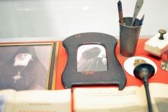 Инструменты и очки святителя Луки (Войно-Ясенецкого), архиепископа Симферопольского и Крымского.