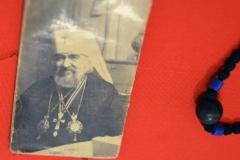 Личные вещи святителя Нестора Камчатского