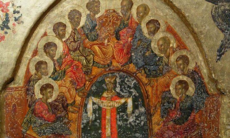 Вера Церкви. Пятидесятница