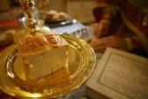 Как совершается таинство Евхаристии? (ФОТО)