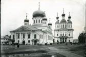 Место Господне — Саровский монастырь (видео)