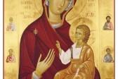 Церковь празднует память Иверской иконы Божьей Матери
