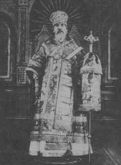 Святитель Николай Японский - фотохроника