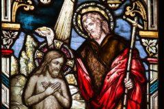 Крещение Господне или Богоявление – 19 января в 2019 году