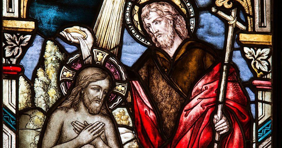 Крещение Господне или Богоявление – 19 января в 2020 году