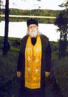 Иоанн (Крестьянкин) в день рукоположения