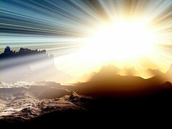 Пасха — путь из ада, или Почему в Православной Церкви нет иконы Воскресения Христа