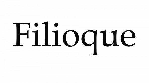 Что такое филиокве?