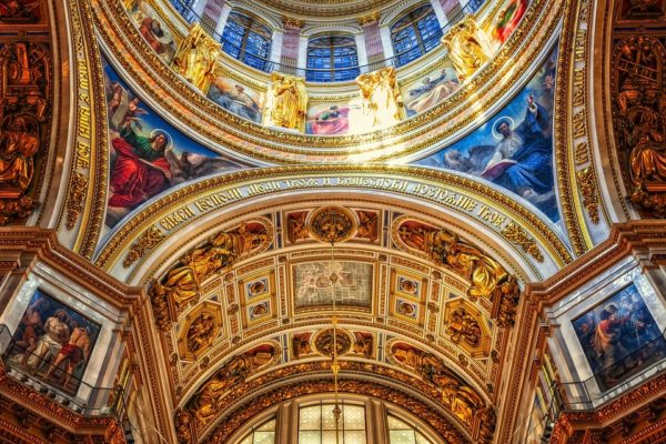 Что такое православный приход?