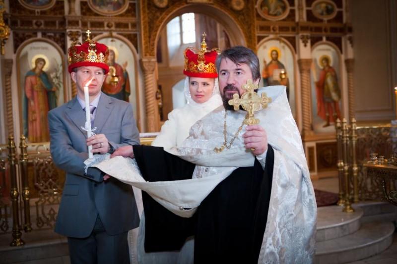 Что нужно перед венчанием в православной церкви