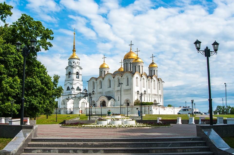 Церковь и литургия
