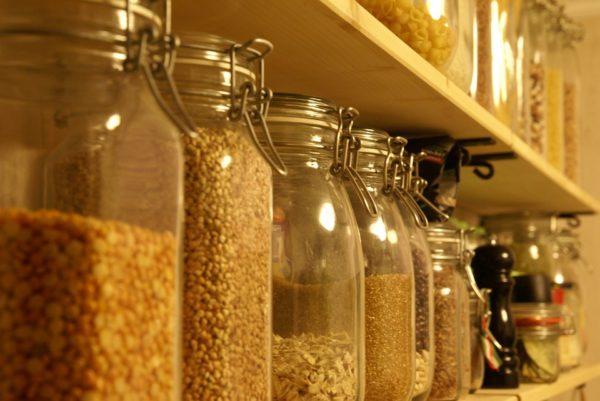 Постные блюда: что приготовить в пост?