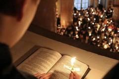 Канон св. Андрея Критского – текст канона, перевод, АУДИО