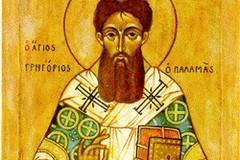 Мы – причастники Божества. Неделя святителя Григория Паламы