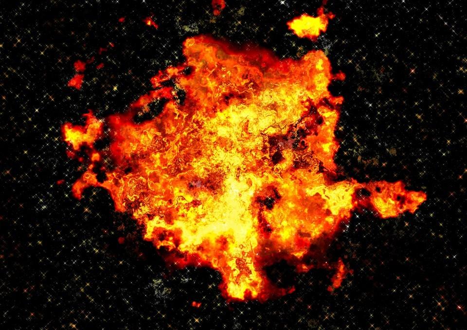Апокалипсис или конец света