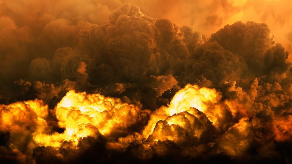 Апокалипсис. Конец света