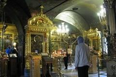 Рождество Пресвятой Богородицы: что поется в этот день в храме